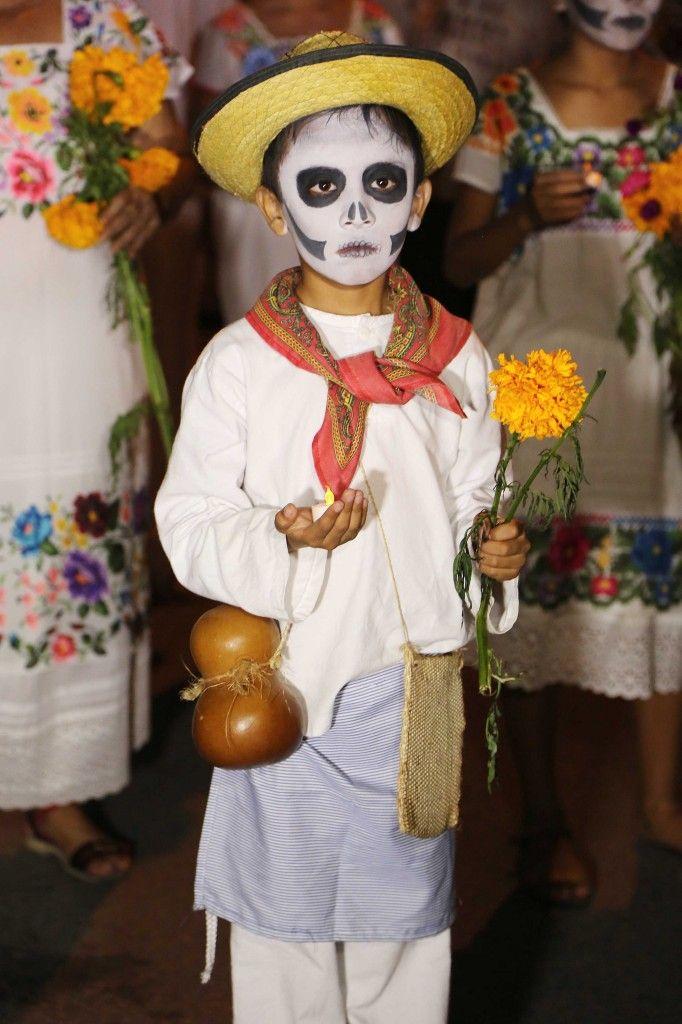 El Paseo de las Ánimas: lo que debes saber - El Diario de Yucatán