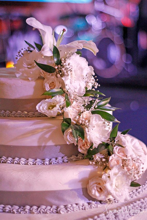 Torta Matrimonio / Wedding Cake
