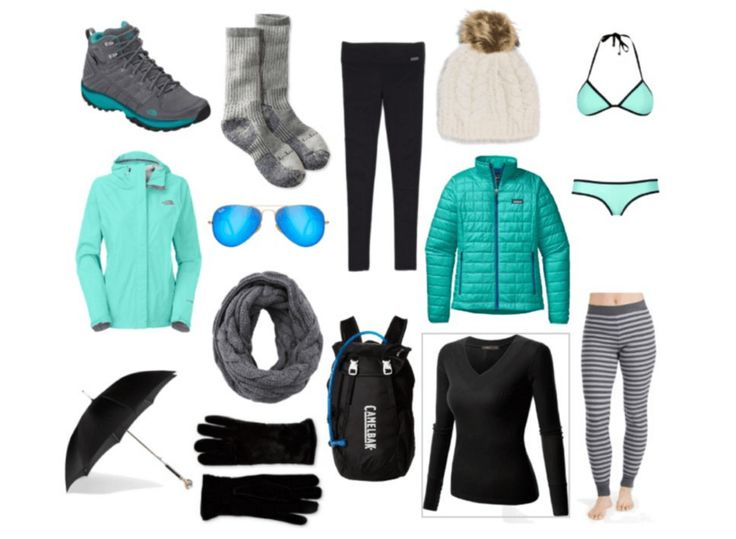 Iceland's climate is constantlychangingand thetemperatures can fluctuate drasticallyevery day. It can be sunny at one moment, hailing and snowing the next, and windy and raining a few minutes later. My main recommendation for packing for Iceland