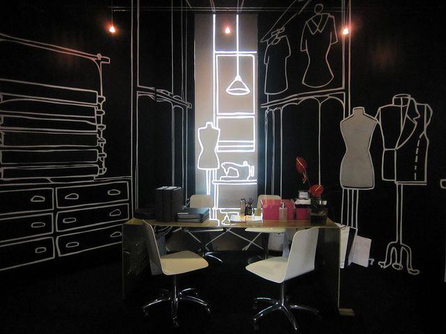 "#altreforme ""Rabbit Hole"" @iSaloni 2013  #interior #home #decor #homedecor #furniture #aluminium"