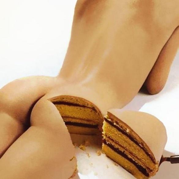Creative And Unusual Cake Designs , Nice n Funny