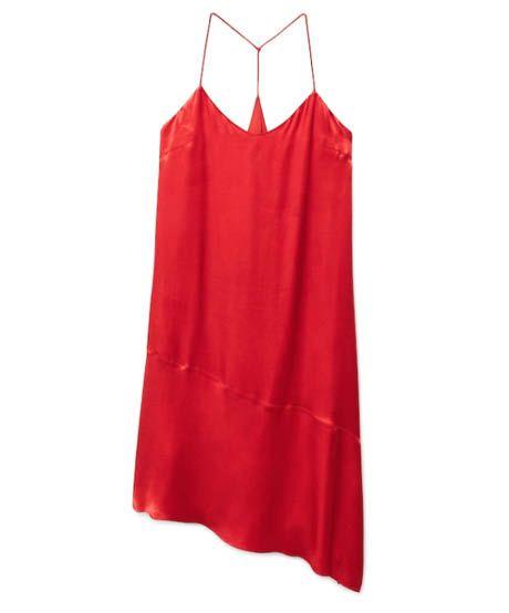 Romantic Dresses: Mango, $100, shop.mango.com