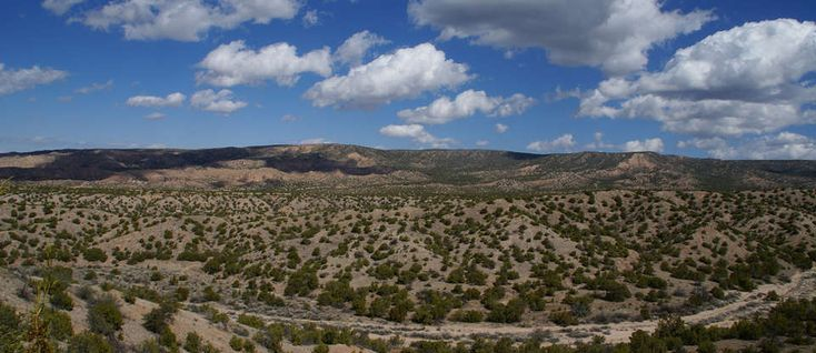 The High Road to Taos, a drive into the Land of Enchantment