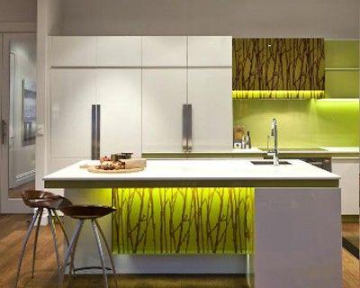 FRESH Modern Kitchen Lighting