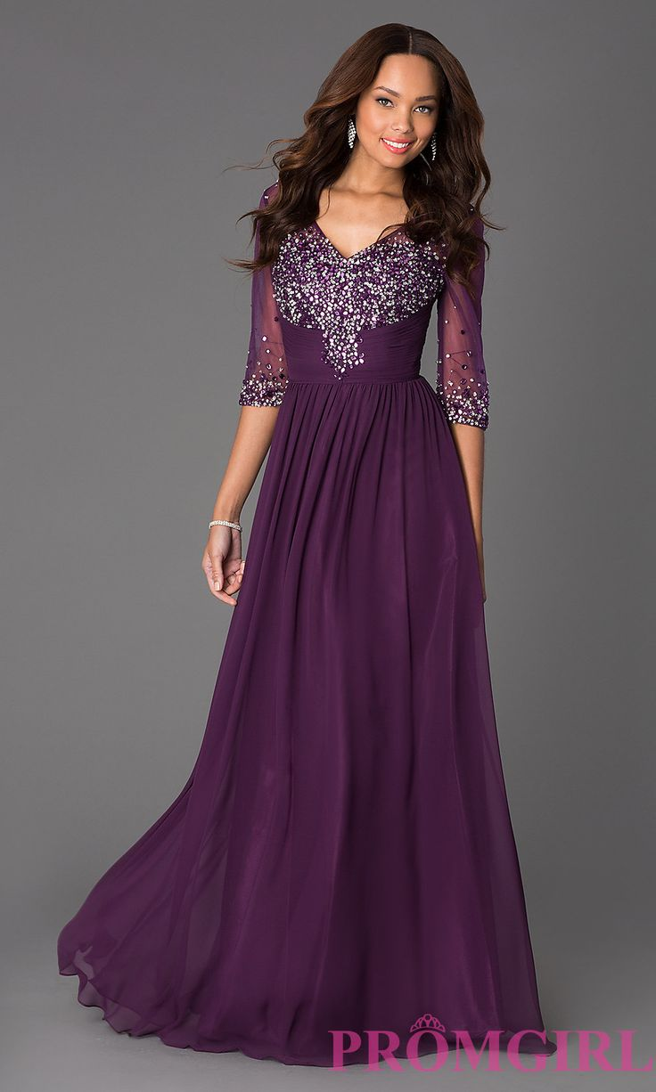 40 best prom dresses images on Pinterest | Casamento ...