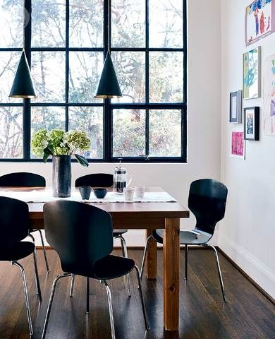 12 family friendly dining rooms we love