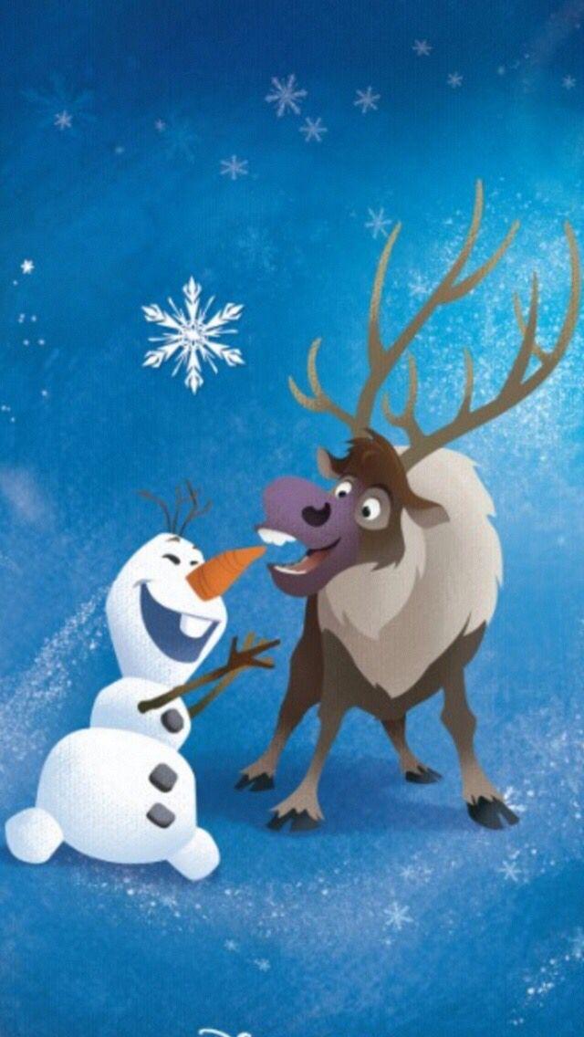 74 Fantastiche Immagini Su Olaf The Snowman Pinterest