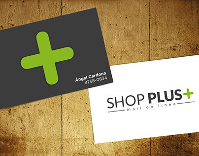 "Check out new work on my @Behance portfolio: ""Shop Plus - Logo"" http://be.net/gallery/35585573/Shop-Plus-Logo"