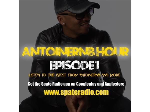 Spate Radio launches the new AntoineRNB hour with the latest RNB music and more. Checkout some of the up and coming talent along with new music from AntoineRNB. Spate Radio was launched in 2006 and quickly became popular with celebrity interviews and viral videos. The interviews for Spate Radio were so popular they were promoted on top hip hop websites like worldstarhiphop and more. This launches Spate Radio all over the world Now Spate Radio reaches over 600k hip hop fans around the world…