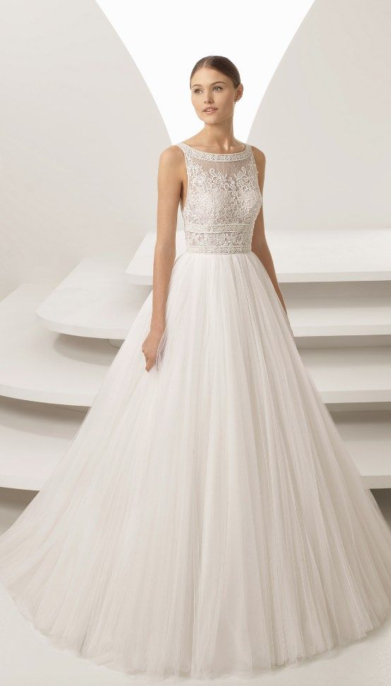 Wedding Dresses Wedding Dresses Fairy Wedding Dress Rosa Clara