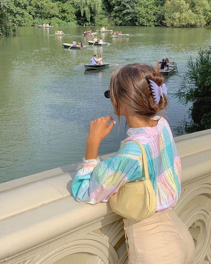 insta ~ @eva.whitty @sophierussell____  insta gram view post pastel pretty water bridge inspo