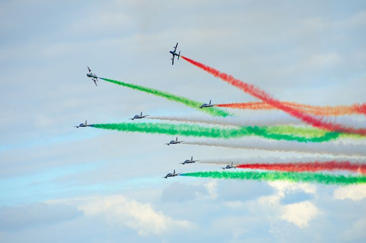 Tricolore by Harry  Eggens on 500px