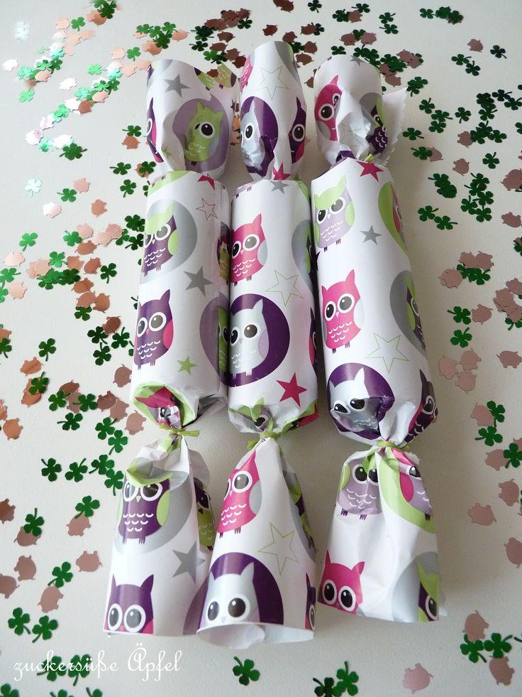 Die besten 25+ Silvester spiele ganze familie Ideen auf Pinterest - silvester deko selber machen