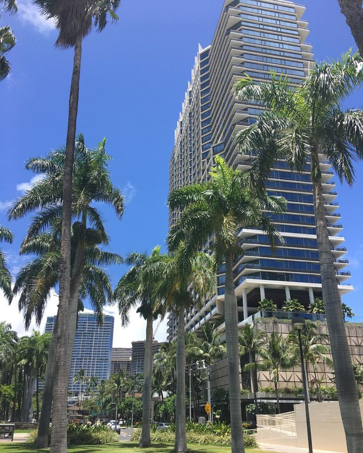 Did you know...Trump Waikiki is the first and only Forbes Travel Guide Five-Star hotel on the island of Oahu?
