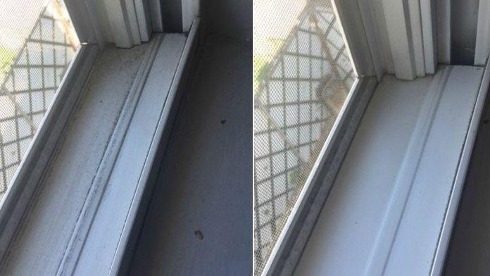 Mít křišťálově čistá okna není problém. Většina žen má své zaručené fígle, díky kterým docílí průzračných okenních, skleněných tabulí. Horší už je to však s hůře přístupnými místy, jako je např. celkový rám oken. Okno otevřete a místo sněhobílého rámu Vás čekají znečištěné a zašedlé spáry, do kterých se absolutně …