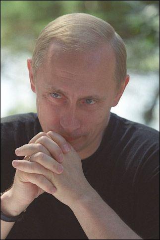 https://flic.kr/p/5oeENw | Vladimir Putin | Vladimir Putin