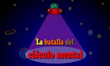 Cálculo mental… recursos didácticos para Primaria | Blog del periódico del CEIP Pablo Sorozábal de Móstoles