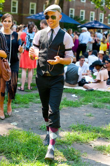 1920s Men S Fashion: YeeSawProhibitionIdeas