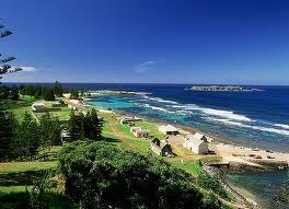 norfolk island australia -