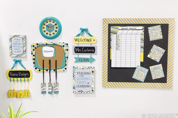Mardel Classroom Decor ~ Best classroom decorations images on pinterest