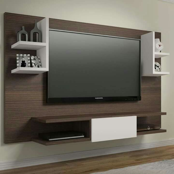 44 best tv wall console ideas images on pinterest tv. Black Bedroom Furniture Sets. Home Design Ideas