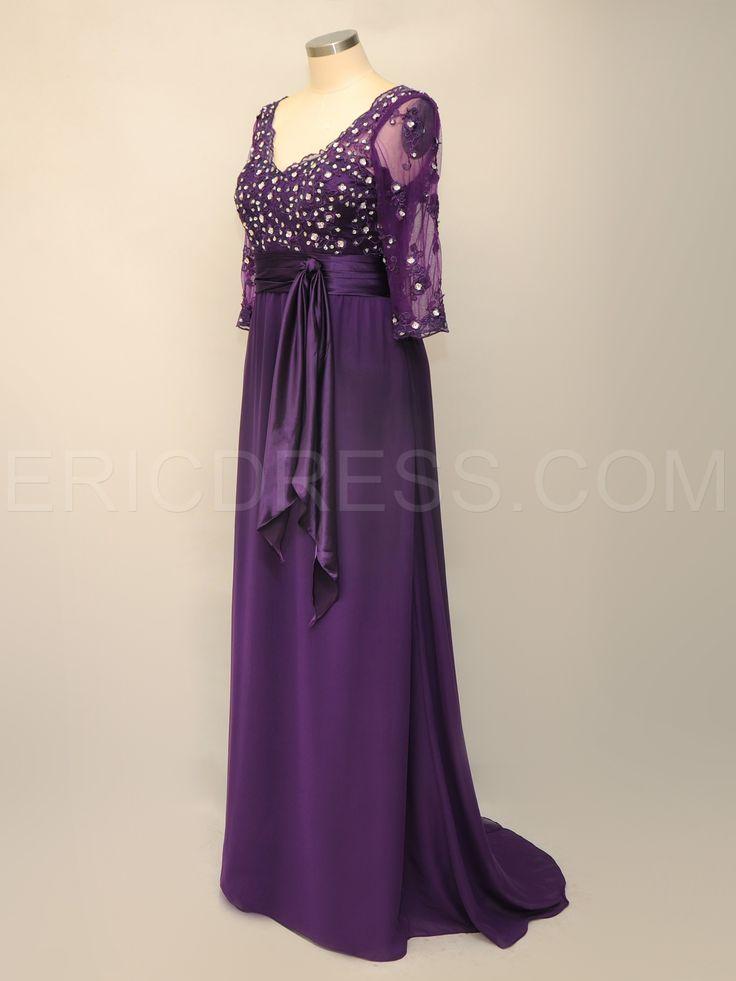 74 best Purple Wedding Theme images on Pinterest | Wedding stuff ...