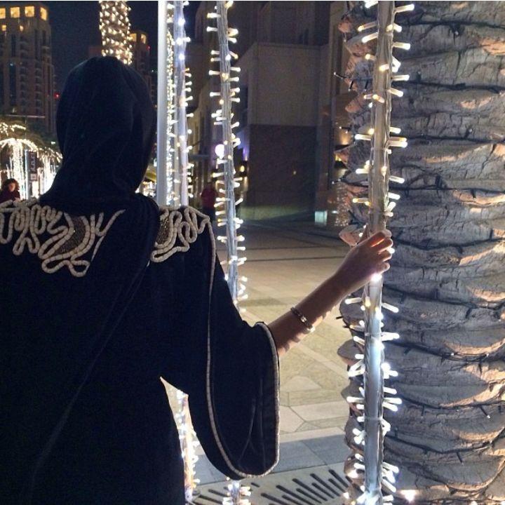 I am in LOVE with Hind Almadani's abaya style!! So I put this together @hindalmadani