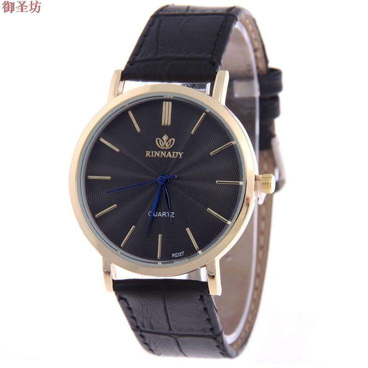 Business Simple Leather Strap Women Quartz Watch Relojes Mujer 2017 Horloges Vrouwen Montre Femme Marque De Luxe Clock Uhr A385