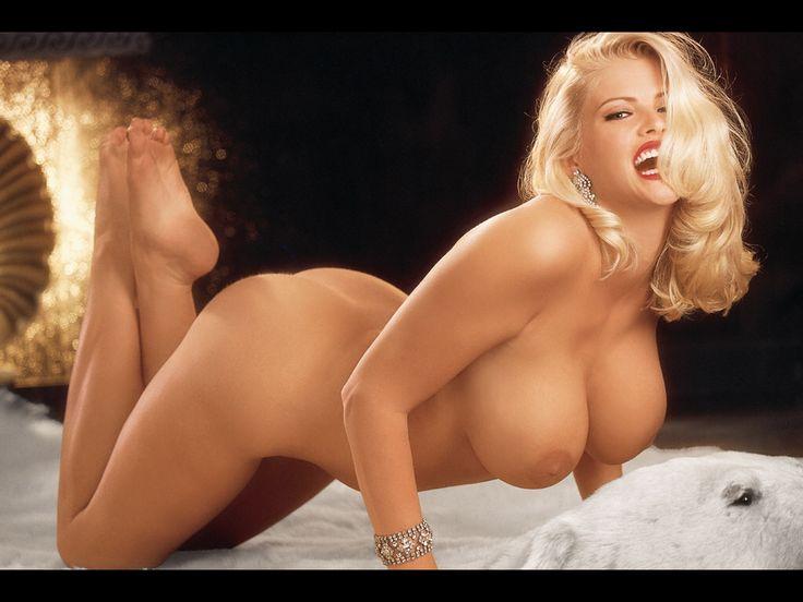 Anna nicole smith belleza desnuda