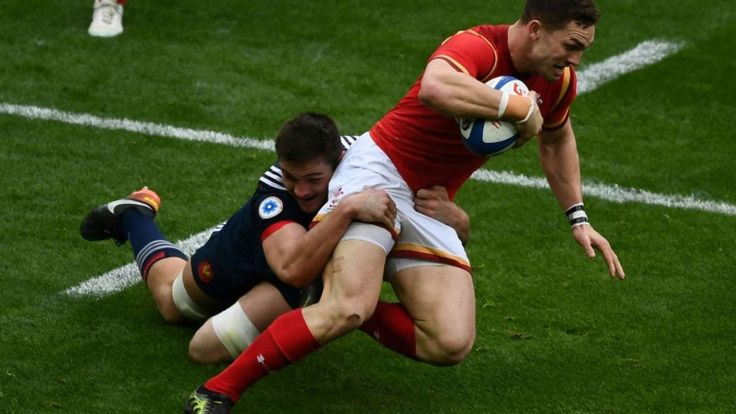 Six Nations: Organisers to review North bite French head injury
