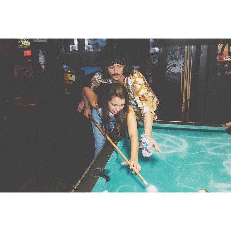 sam-brumby:   Free pool lessons with Dylan Frost.