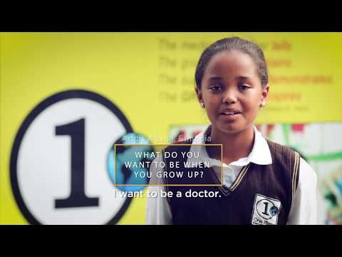 Save a school by building a permanent facility for One Planet International School in Ethiopia   Check out 'Ethiopian Students Aspiring to Serve the World' on Indiegogo.