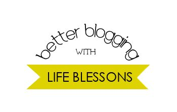 Encouragement for the Times When You Want to Give Up Blogging