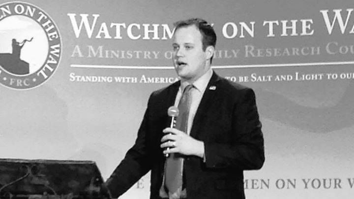 Josh Duggar Needs People To Trust Him! Will He Get A Second Chance?