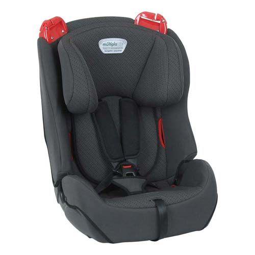 Cadeira para Auto Múltipla Memphis 9 a 36 Kg 3037PR26 - Burigotto