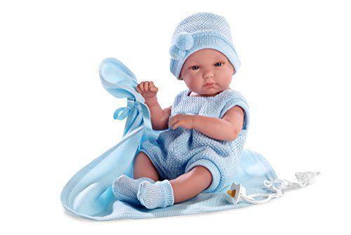 Llorens 63523 - Babypuppe Junge zum Baden Llorens https://www.amazon.de/dp/B00ZF9Y0VQ/ref=cm_sw_r_pi_dp_x_xigqybP08VHFG
