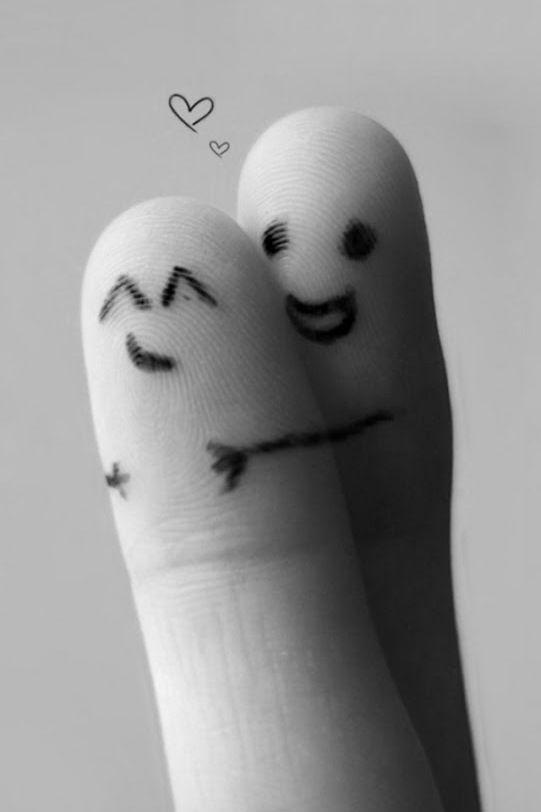 finger lovers