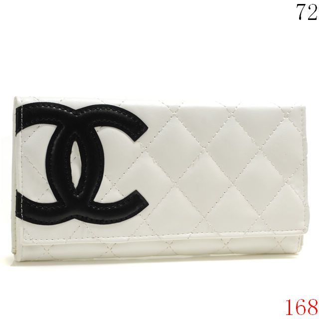 Chanel Wallets 72