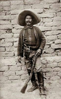 Revolución, Mexico
