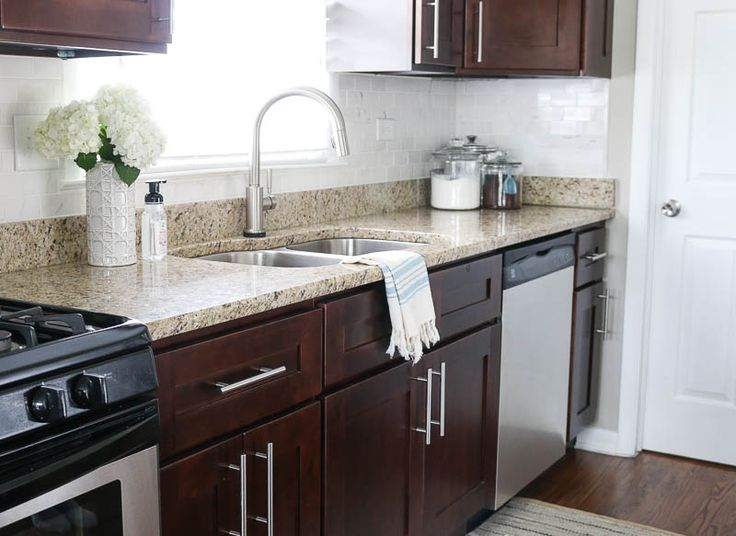 Sealing Granite Countertops : ideas about Sealing Granite Countertops on Pinterest Sealing Granite ...