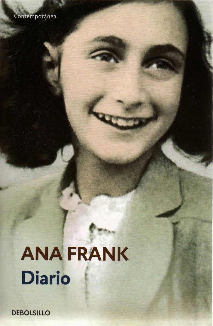 12/06 | hace 70 años que Anne Frank recibió un diario como regalo de cumpleaños [http://marte.biblioteca.upm.es/uhtbin/cgisirsi/x/y/0/05?searchdata1=Frank,%20Anne{100}], vía @biblioupm | #reading. Un clásico ya, la persecución nazi a los judios contada en el diario de una niña que permanece encerrada, para evitar terminar en un campo de concentración