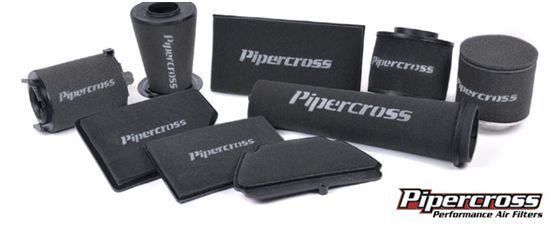 Pipercross filters http://www.ryanint.com/ri/automotive/carnoisseur-ireland/