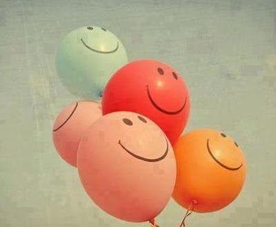 صور تفاؤل 2018 رمزيات عن الأمل و التفاؤل صور جميلة ميكساتك Happy Balloons Balloons Thought Balloons