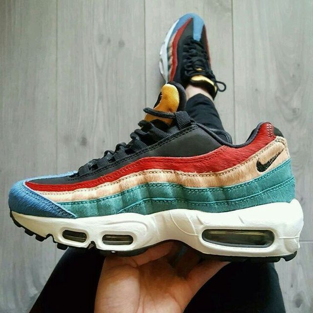 Nike Air Max, Air Max 95, Tumbler, Comment, Shoes, Instagram, Ps, Adidas,  Construction