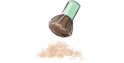 4 Tips For Sweat-Proof Makeup  https://www.prevention.com/beauty/sweat-proof-makeup-tutorial