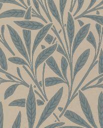 Tapet Willow Slate från William Morris & Co