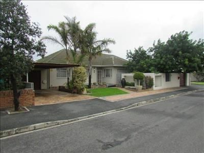 Lower De Tijger,3Bed,Study,Flat,Spareroom,3Car Gar, Cape Town, WC, South Africa, 7500 shared via RESAAS