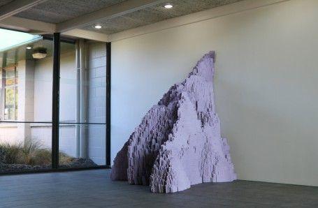Heap Series – Te Tuhi Drawing Wall