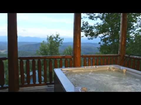 Smoky Mountain Cabin Rentals - Smoky Mountain Cabins in Gatlinburg, Pigeon Forge & Sevierville, TN