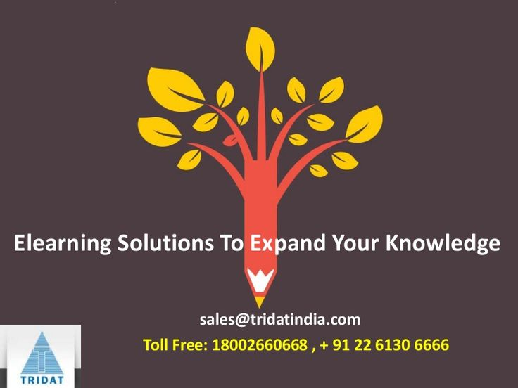 Elearning Solutions to Expand Your Knowledge  >>> Elearning solutions have helped develop the corporate sectors in a major way. With the introduction of virtual classrooms, several companies have resulted in a positive scale after training their employees. This is why the #elearningcompanies are developing end-to-end learning solutions for the production and development of a company. There are a number of #elearningsolutions that help the corporate sectors.